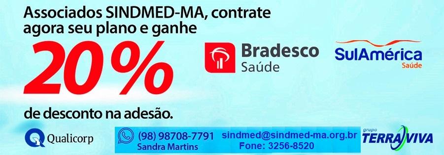 PLANO DE SAÚDE PARA MÉDICOS ASSOCIADOS AO SINDMED-MA